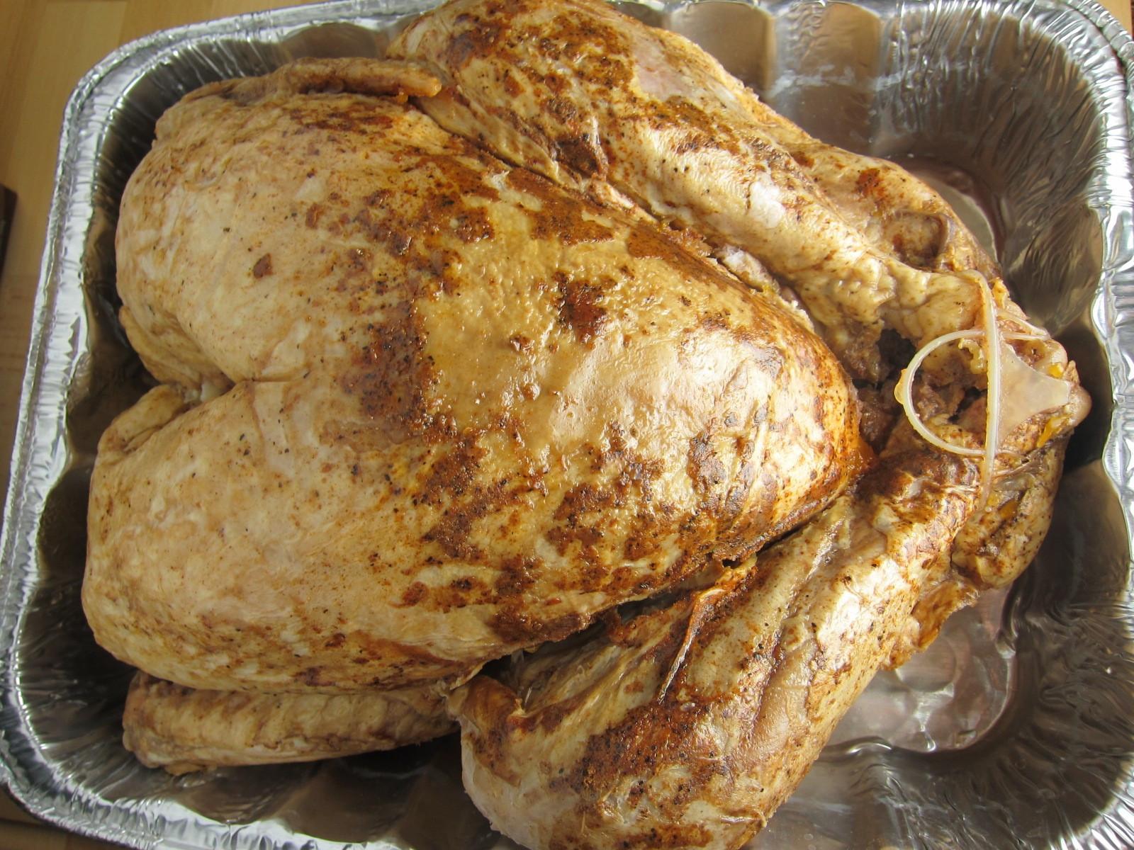 Bojangles Thanksgiving Turkey  Bojangles Thanksgiving Turkey – Festival Collections