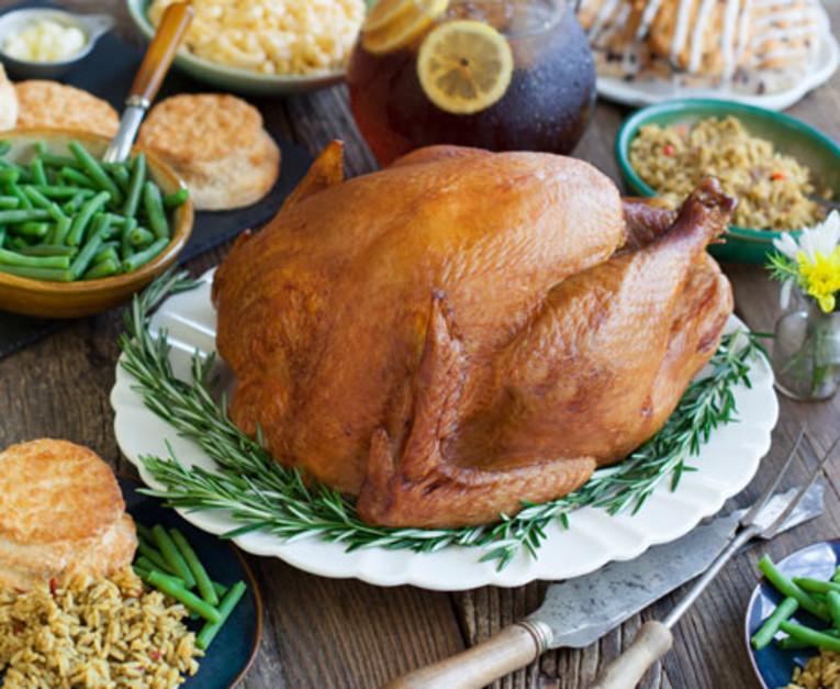 Bojangles Thanksgiving Turkey  Bojangles' Taking Orders for Seasoned Fried Turkeys