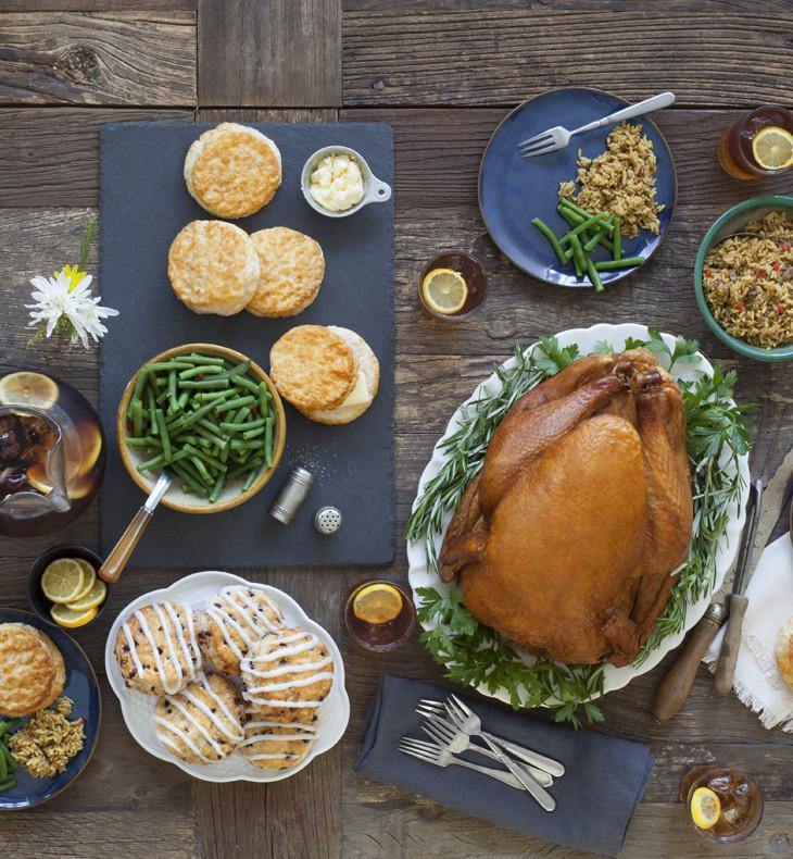 Bojangles Thanksgiving Turkey  Seasoned Fried Turkey Fast Facts Bojangles' Famous