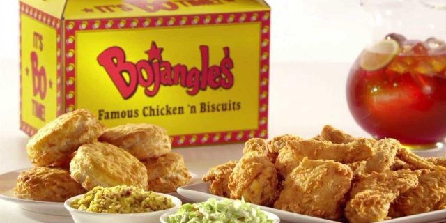 Bojangles Turkey For Thanksgiving 2019  Boston Market Menu Prices History & Review 2019