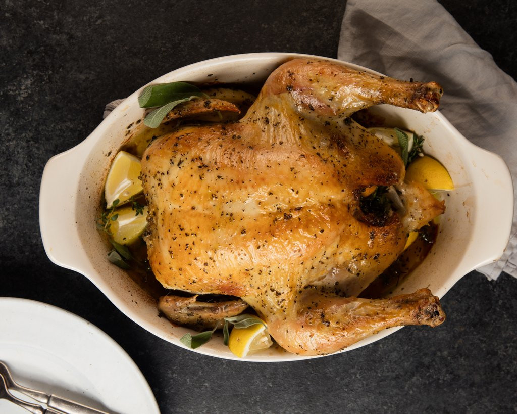 Bojangles Turkey For Thanksgiving 2019  Run Fast Eat Slow Thanksgiving Menu – Run Fast Eat Slow