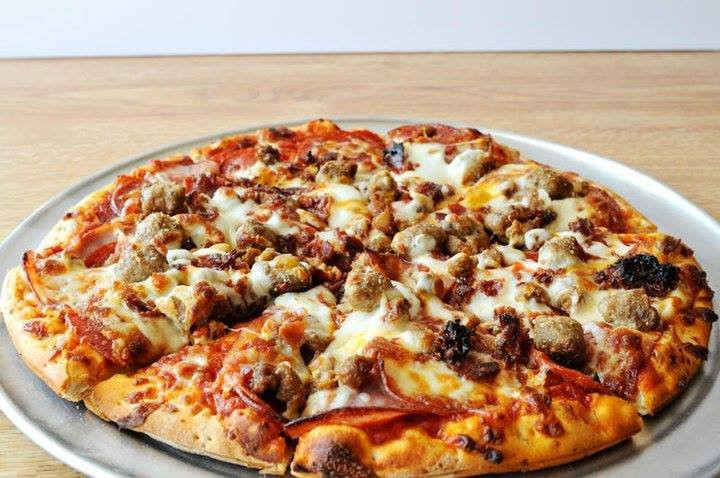 Boss Pizza And Chicken Sioux Falls  Boss' Pizza & Chicken 41 s & 37 Reviews Pizza