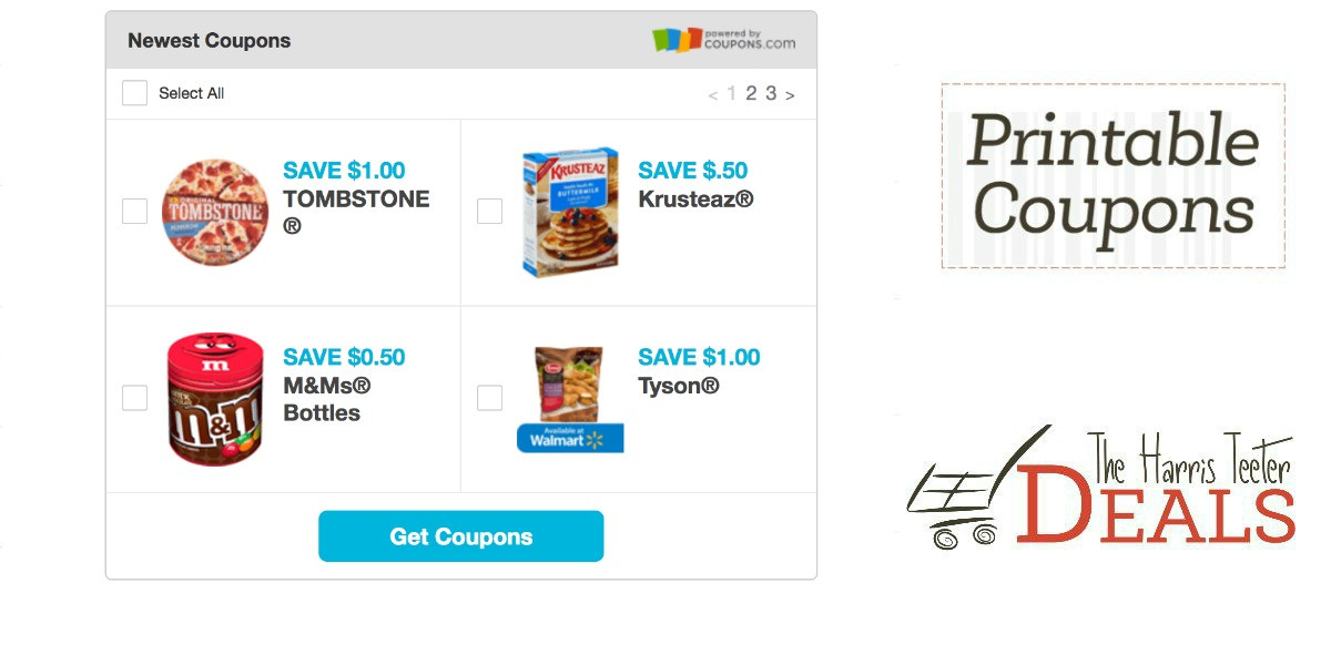 Boss' Pizza & Chicken Sioux Falls, Sd  NEW Printable Coupons M&M s Krusteaz and more  The