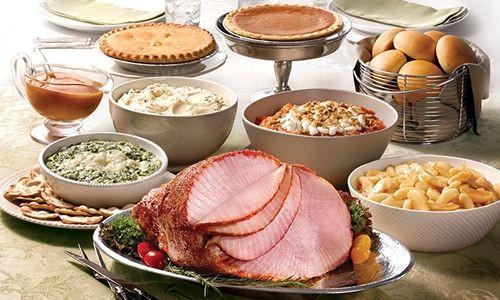 Boston Market Christmas Dinners  Boston Market Holiday Survey Finds Consumers Skimp on