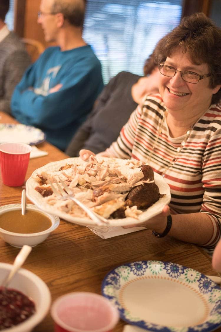 Boston Market Christmas Dinners  Boston Market Thanksgiving Dinner Review