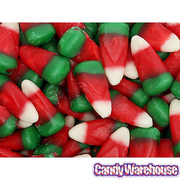 Brach'S Christmas Candy Corn  Brach s Candy Cane Candy Corn 15 Ounce Bag