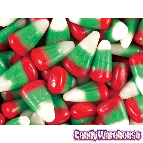 Brach'S Christmas Candy Corn  Christmas Reindeer Candy Corn 10LB Case