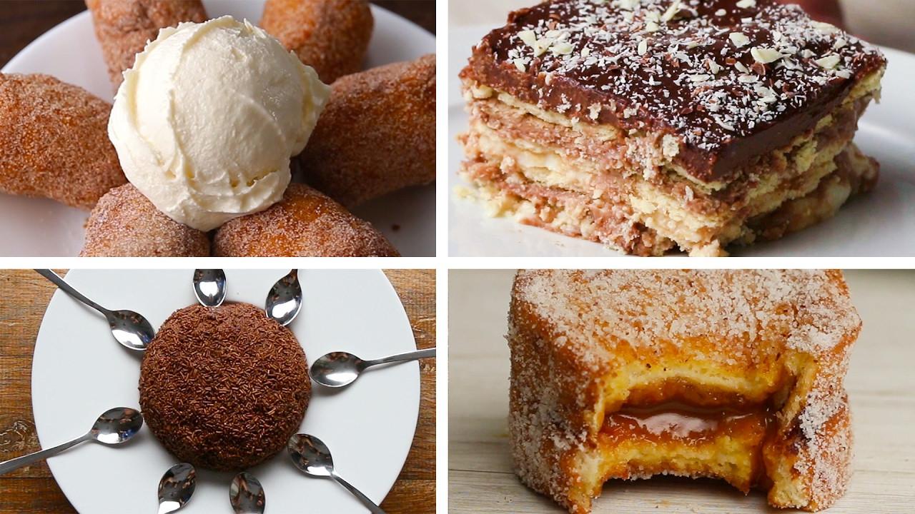 Brazilian Christmas Desserts  6 Brazilian Desserts From Tasty Demais