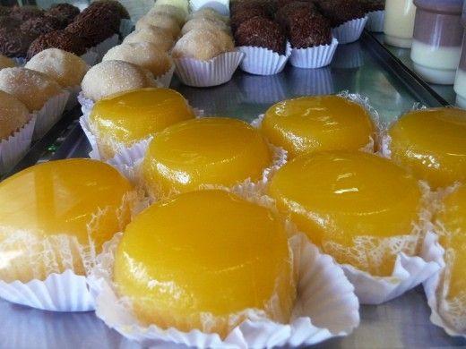 Brazilian Christmas Desserts  17 Best ideas about Coconut Flan on Pinterest