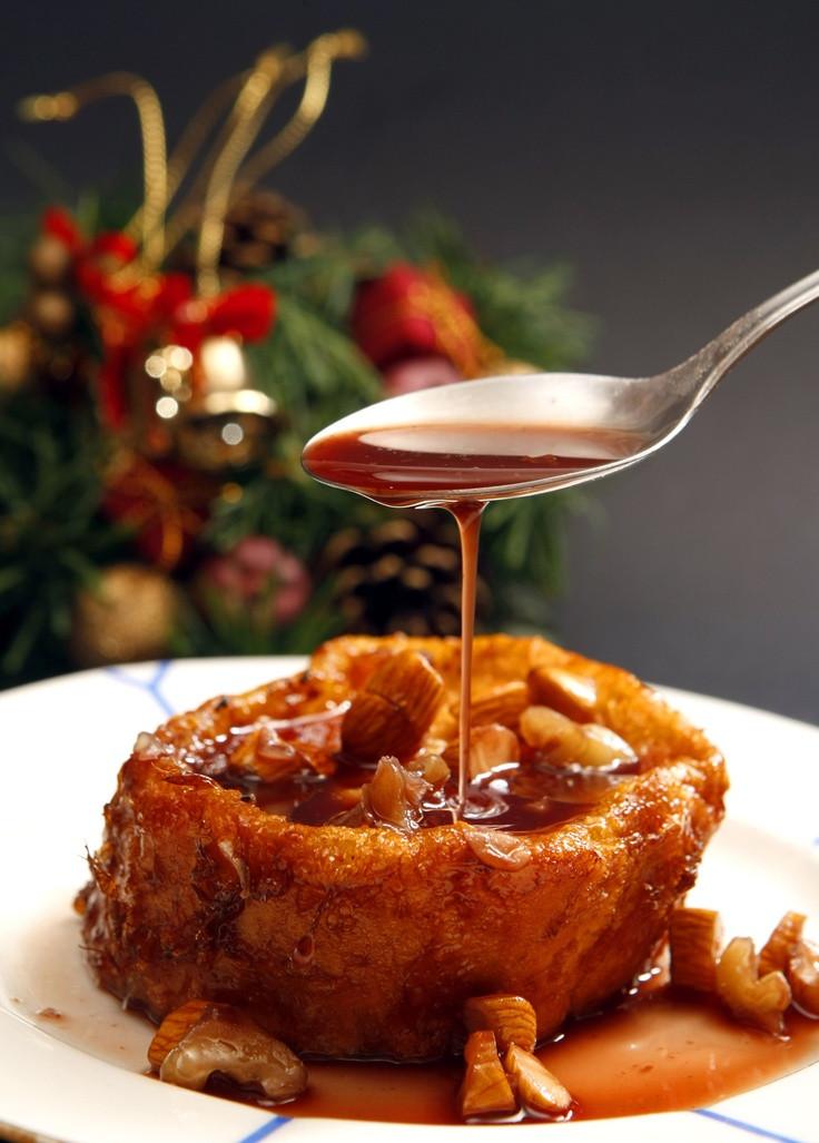 Brazilian Christmas Desserts  8 best Day 3 Christmas in Brazil images on Pinterest