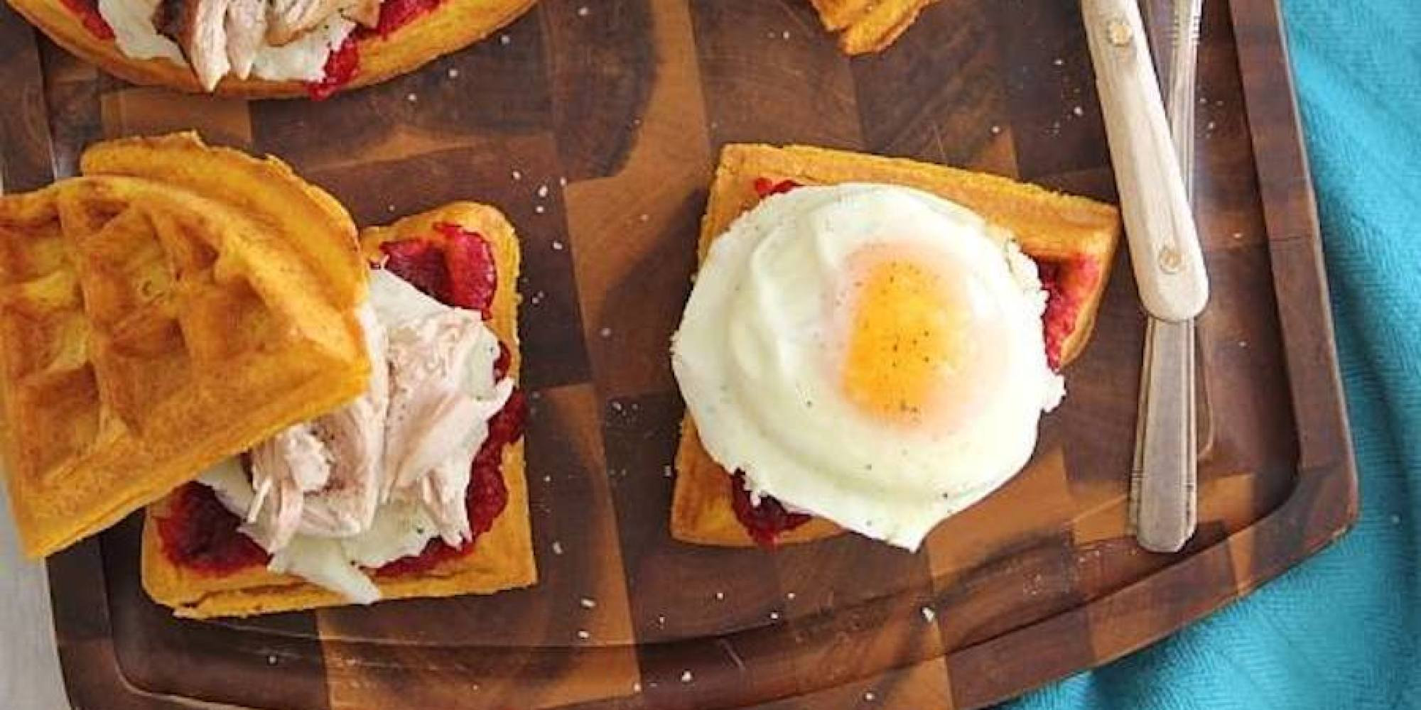 Breakfast On Thanksgiving Day  25 The Most Incredible Breakfasts To Make The Day After