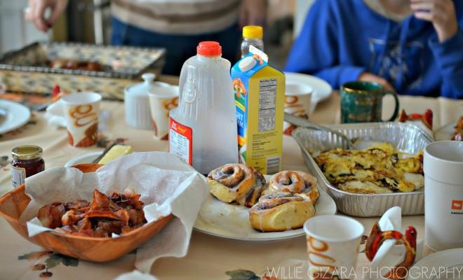 Breakfast On Thanksgiving Day  Thanksgiving Breakfast – Simply Taralynn