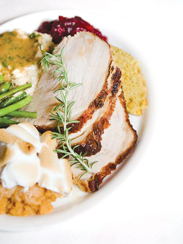 Breakfast Open On Thanksgiving  Eden Prairie and Chanhassen restaurants open on