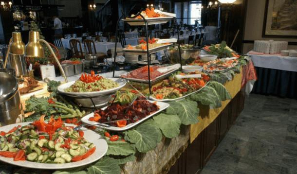 Breakfast Open On Thanksgiving  NJ Restaurants Open on Thanksgiving Best of NJ