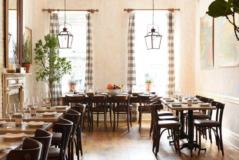 Breakfast Restaurants Open On Thanksgiving  16 NYC Restaurants Open Thanksgiving 2018 Where to