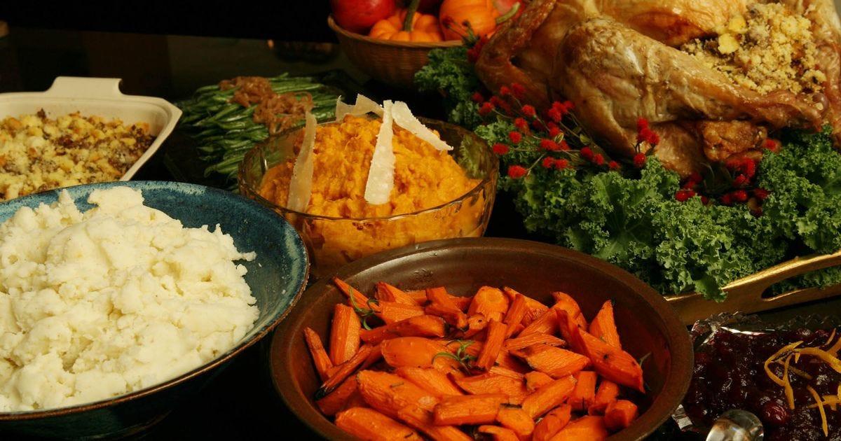 Breakfast Restaurants Open On Thanksgiving  Restaurants open for Thanksgiving dinner in Asheville