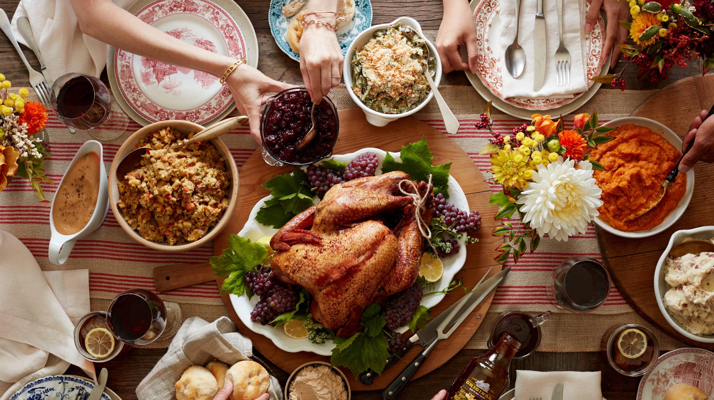 Breakfast Restaurants Open On Thanksgiving  Restaurants open on Thanksgiving Day 2018