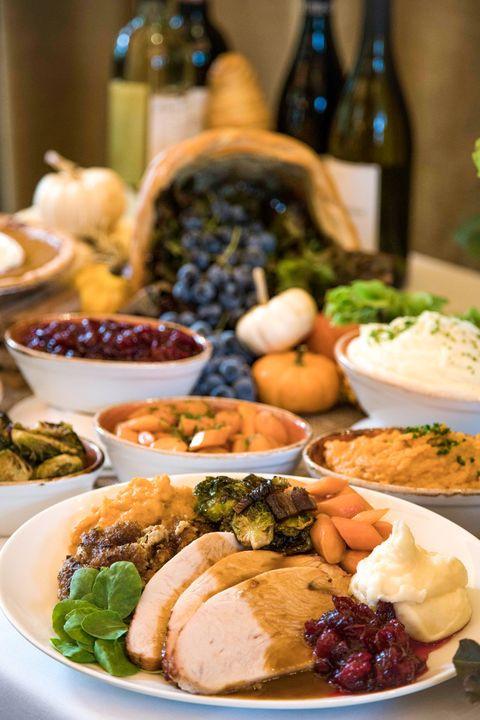 Breakfast Restaurants Open On Thanksgiving  20 NYC Restaurants Open Thanksgiving 2018 Where to