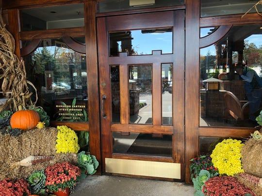 Breakfast Restaurants Open On Thanksgiving  Thanksgiving 2018 What NJ restaurants are open