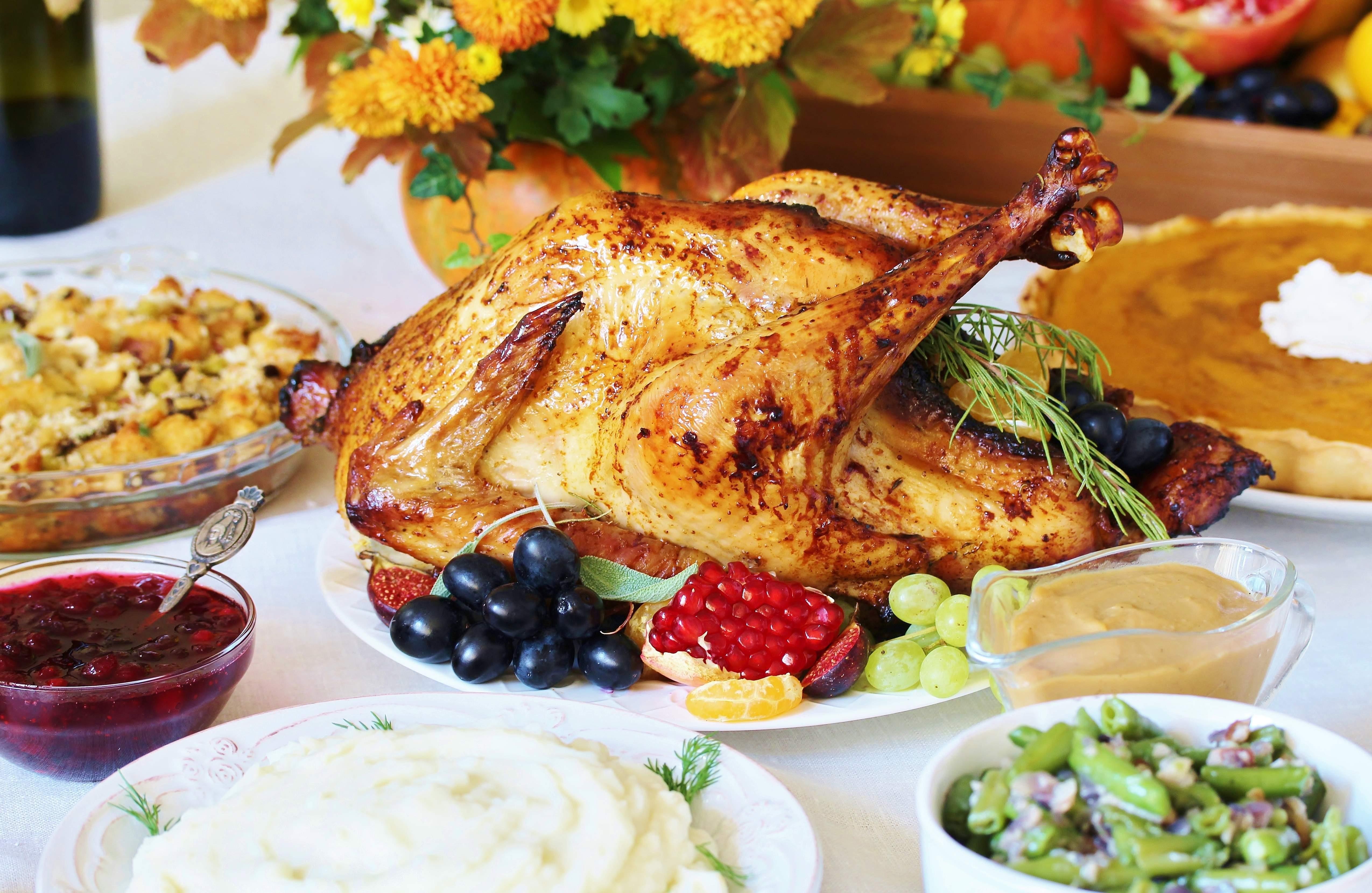Breakfast Restaurants Open On Thanksgiving  Best restaurants open on Thanksgiving 2017 which offer
