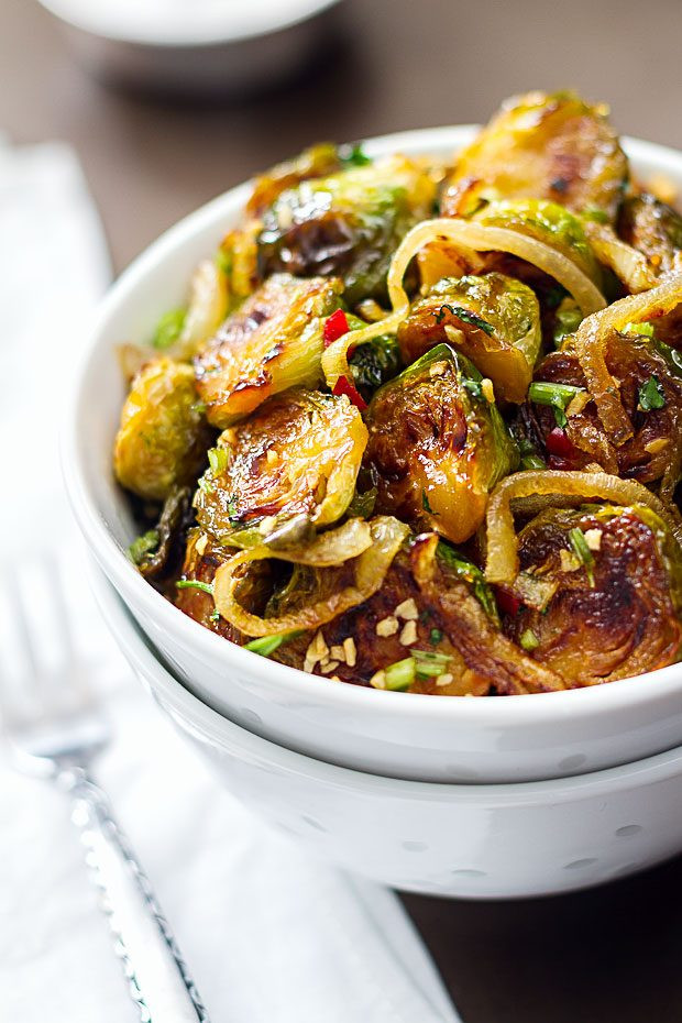Brussels Sprouts Thanksgiving Side Dishes  Best Thanksgiving Side Dishes Recipes — Eatwell101