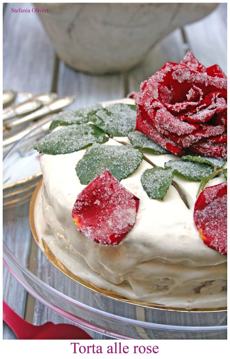 Bubble Room White Christmas Cake Recipe  17 Best images about decorating sweets on Pinterest