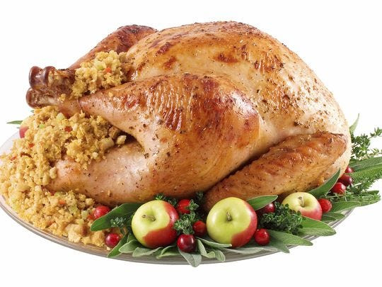 Buy Thanksgiving Dinner  9 East Valley places to order Thanksgiving dinner to go