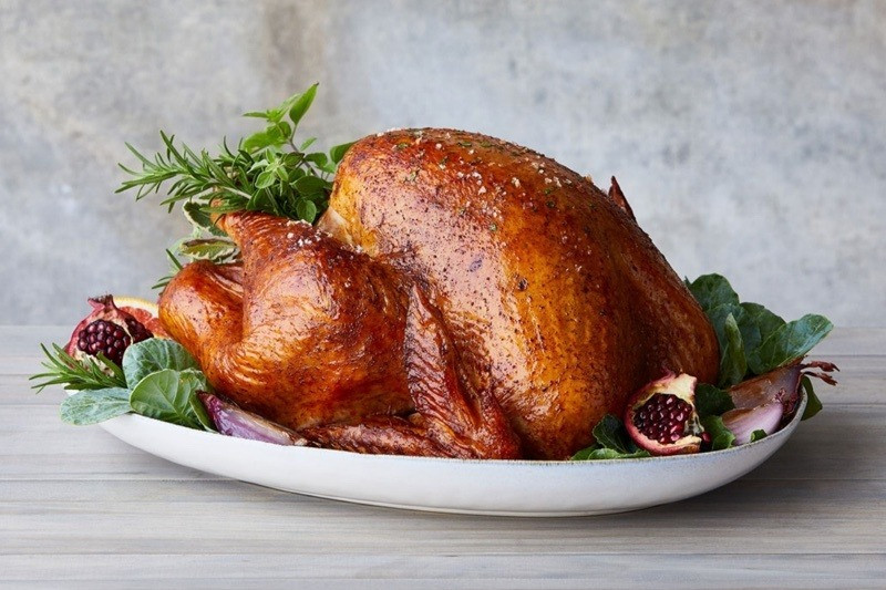 Buying Thanksgiving Turkey  Order Soon Louisville s Best Thanksgiving Takeout Options