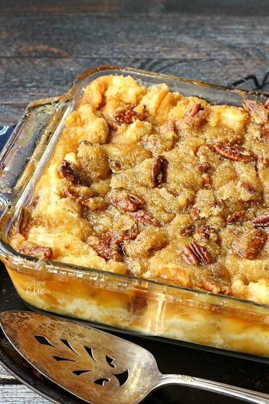 Buzzfeed Thanksgiving Desserts  24 Delicious Thanksgiving Desserts That Aren t Pie