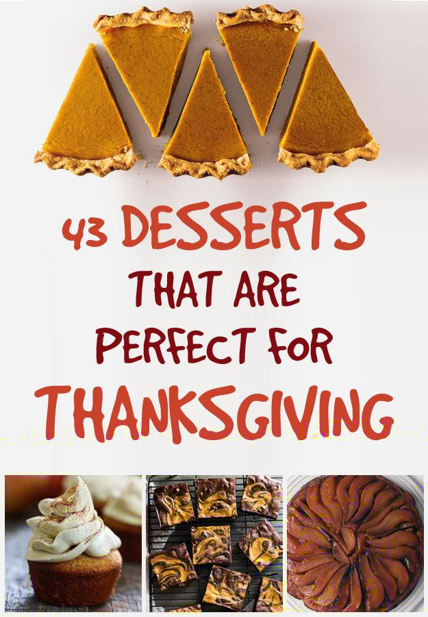 Buzzfeed Thanksgiving Desserts  Pin by Sharon Brown on Sweets