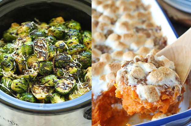 Buzzfeed Thanksgiving Desserts  The Most Popular Thanksgiving Recipes Pinterest