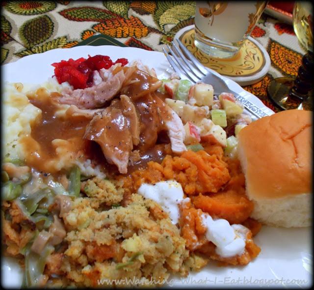 Calories In Thanksgiving Dinner  free Calories In Cracker Barrel Turkey Dinner filemega