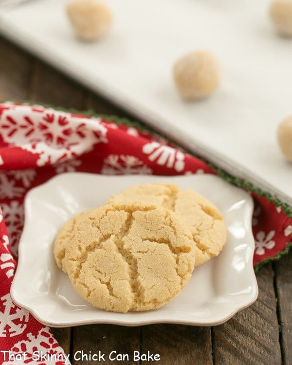 Can You Freeze Christmas Cookies  How to Freeze Cookie Dough That Skinny Chick Can Bake