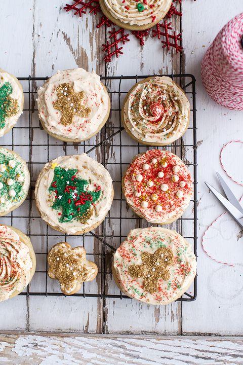 Can You Freeze Christmas Cookies  Make Ahead Christmas Cookies Cookie Recipes You Can Bake