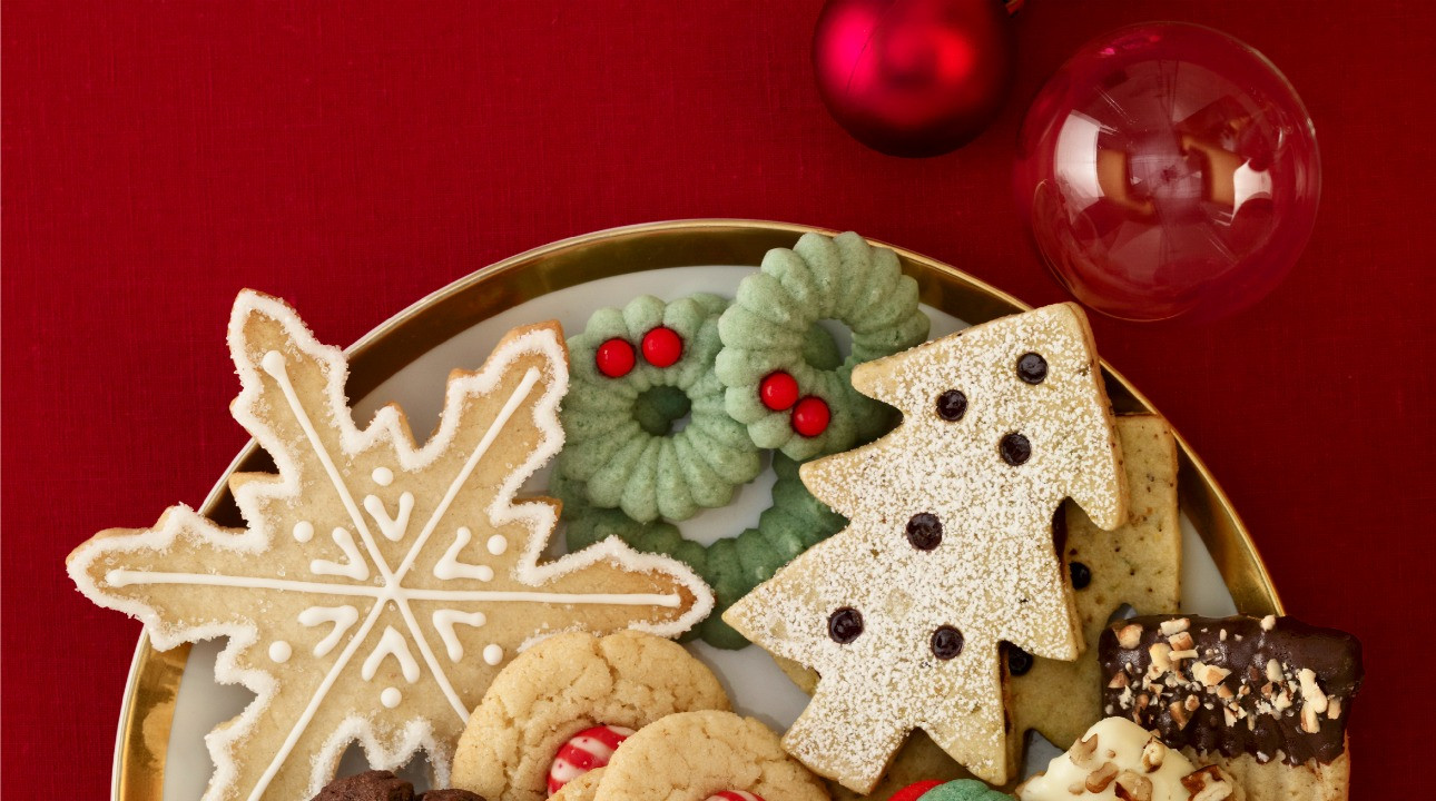 Can You Freeze Christmas Cookies  5 Christmas Cookies You Can Make Ahead and Freeze to Slash