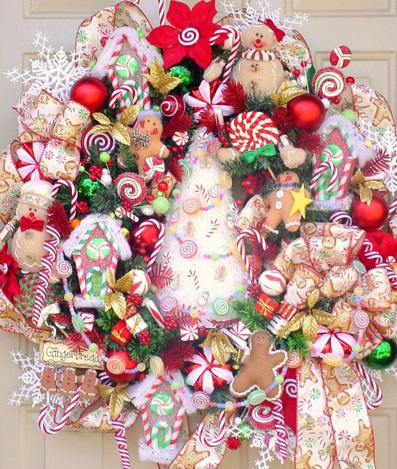 Candy Christmas Decorations Hobby Lobby  26 best Candyland Christmas images on Pinterest