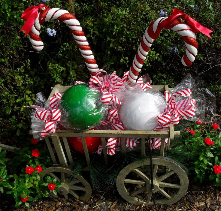 Candy Christmas Lights  1000 images about Christmas Candyland Party on Pinterest