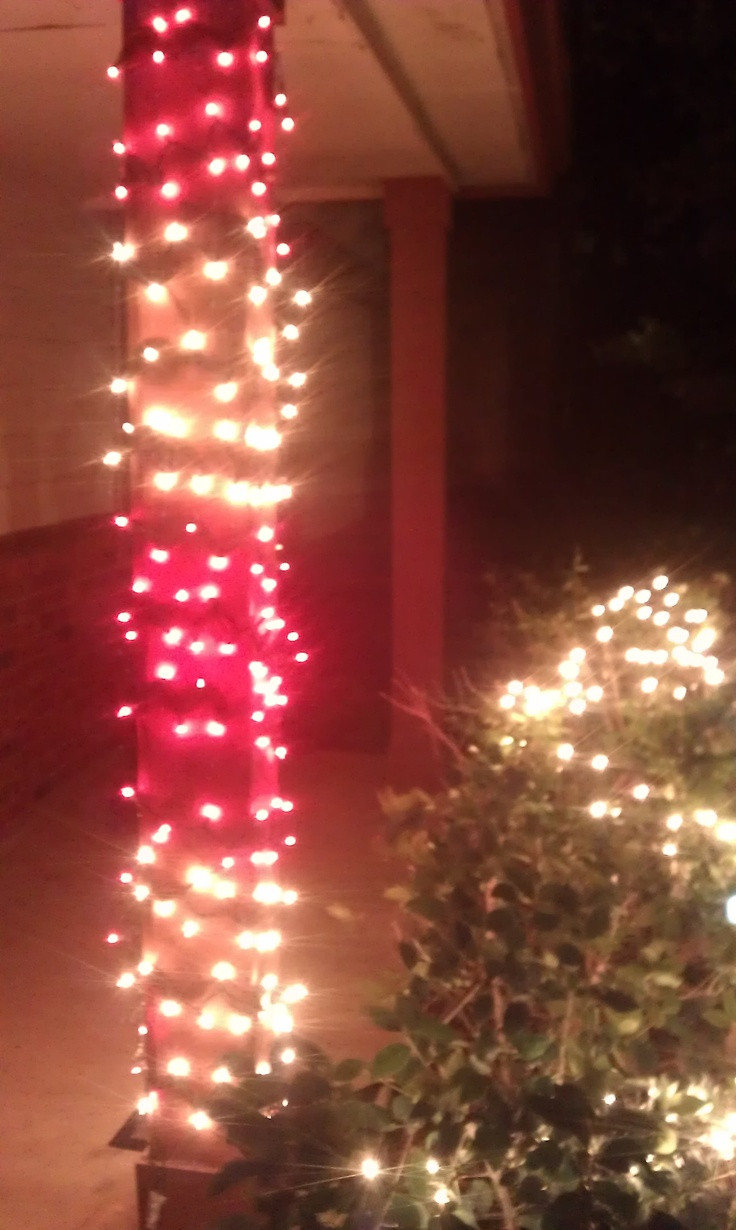 Candy Christmas Lights  67 best Candy Cane Rope Lights images on Pinterest