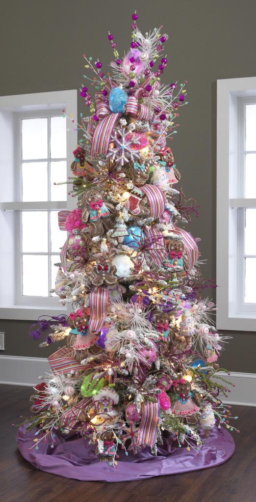 Candy Christmas Tree  RAZ Christmas at Shelley B Home and Holiday Candy