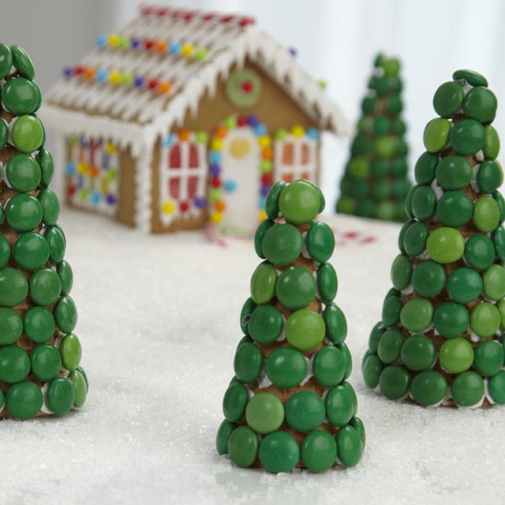 Candy Christmas Tree  Candy Christmas Tree