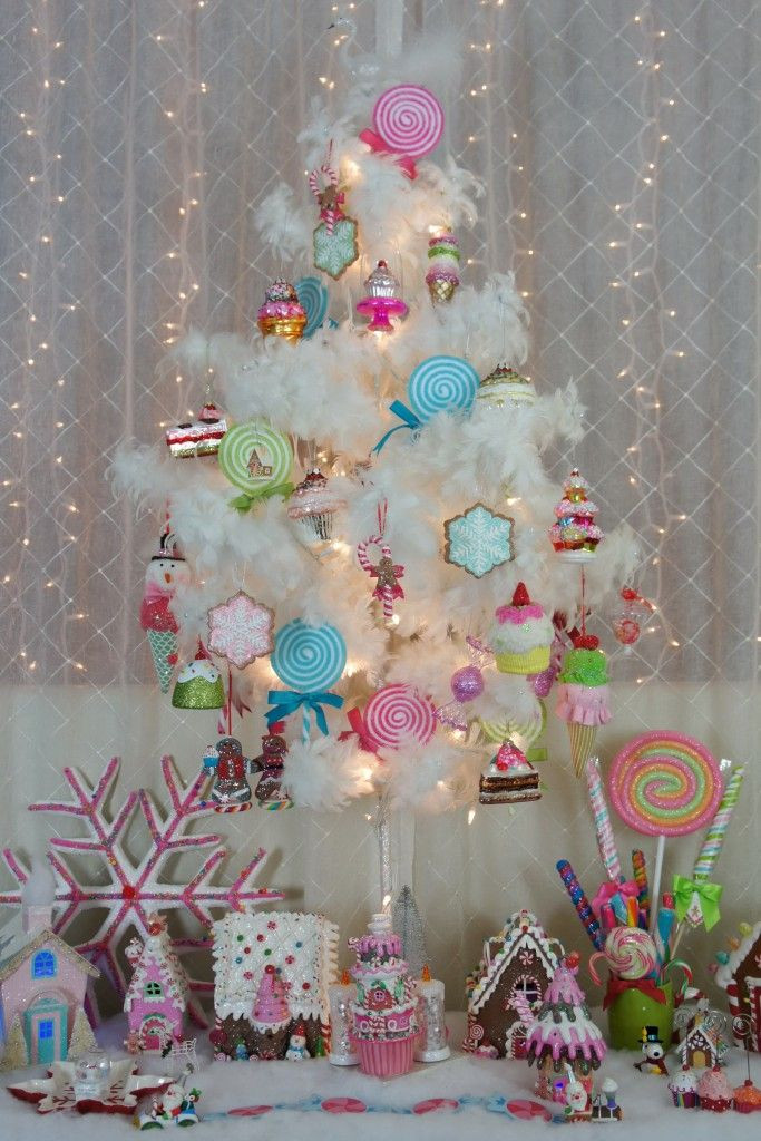 Candy Themed Christmas Decorations  373 best Christmas Ideas Candyland Theme images on Pinterest