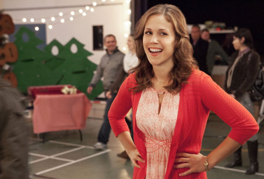 Cast Of Christmas Cookies  Cast Chance at Romance