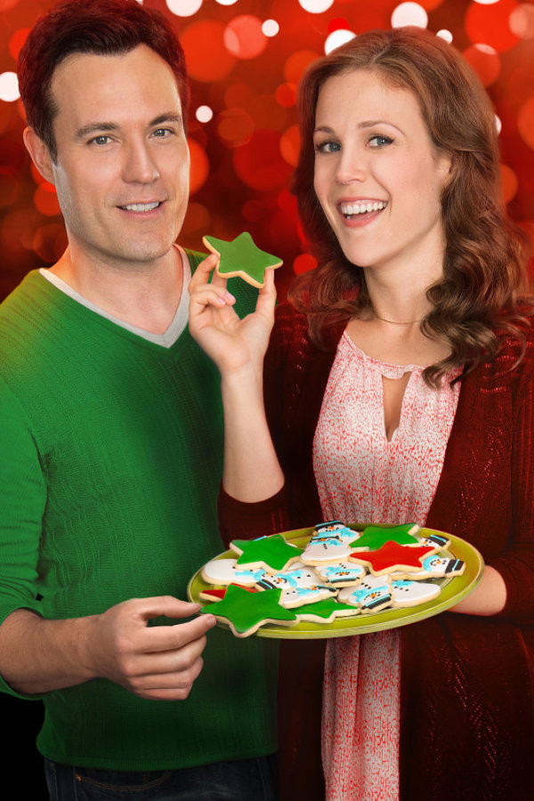 Cast Of Christmas Cookies  A Cookie Cutter Christmas