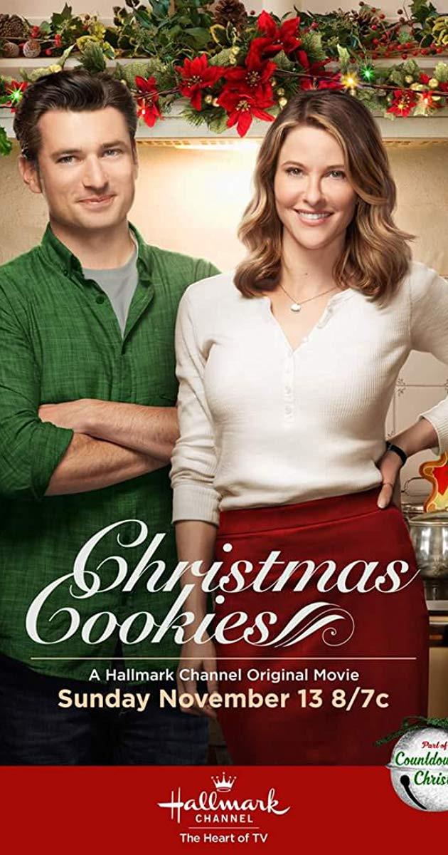 Cast Of Christmas Cookies  Christmas Cookies TV Movie 2016 IMDb