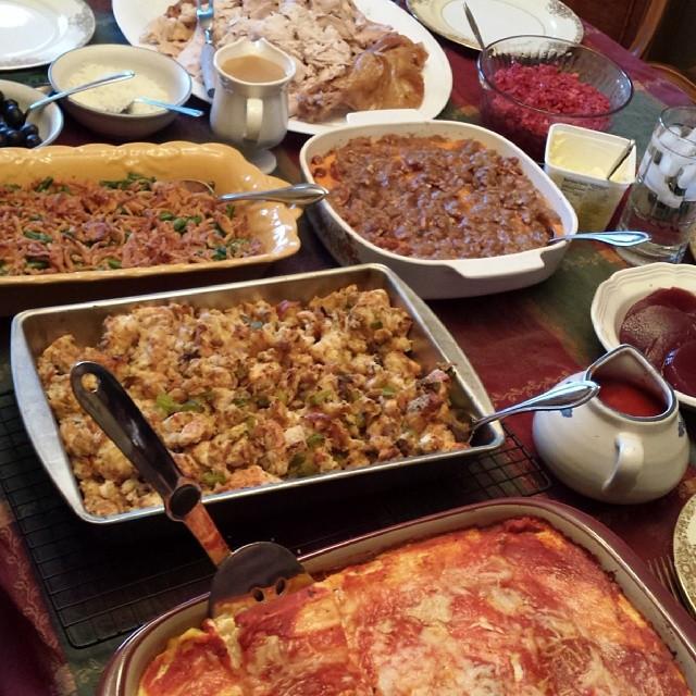 Cater Thanksgiving Dinner  Thanksgiving Challenge Winners