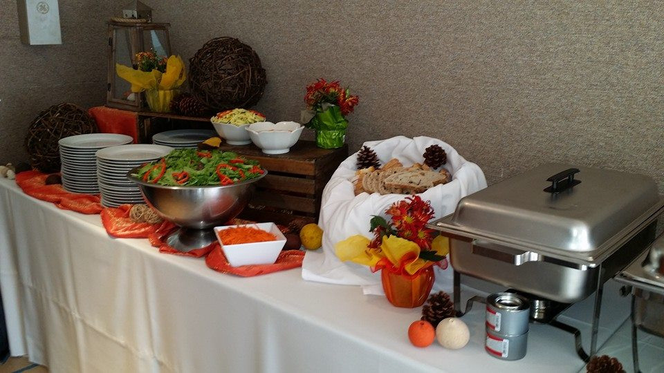 Catered Thanksgiving Dinners  Holidays Catering Gallery – Caterman Catering – Bay Area