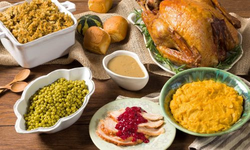 Catered Thanksgiving Dinners  Catering • Rouses Supermarkets