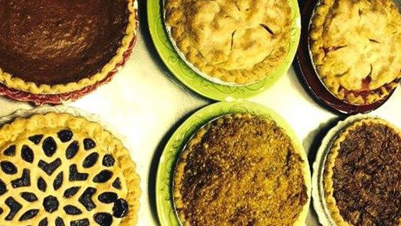 Catered Thanksgiving Dinners  Holiday Catering Services Keys Cafe & Bakery