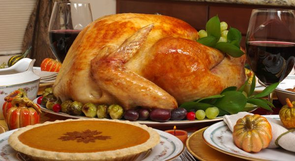 Catered Thanksgiving Dinners  Here s Where to Get Thanksgiving Dinner Catered in 2016