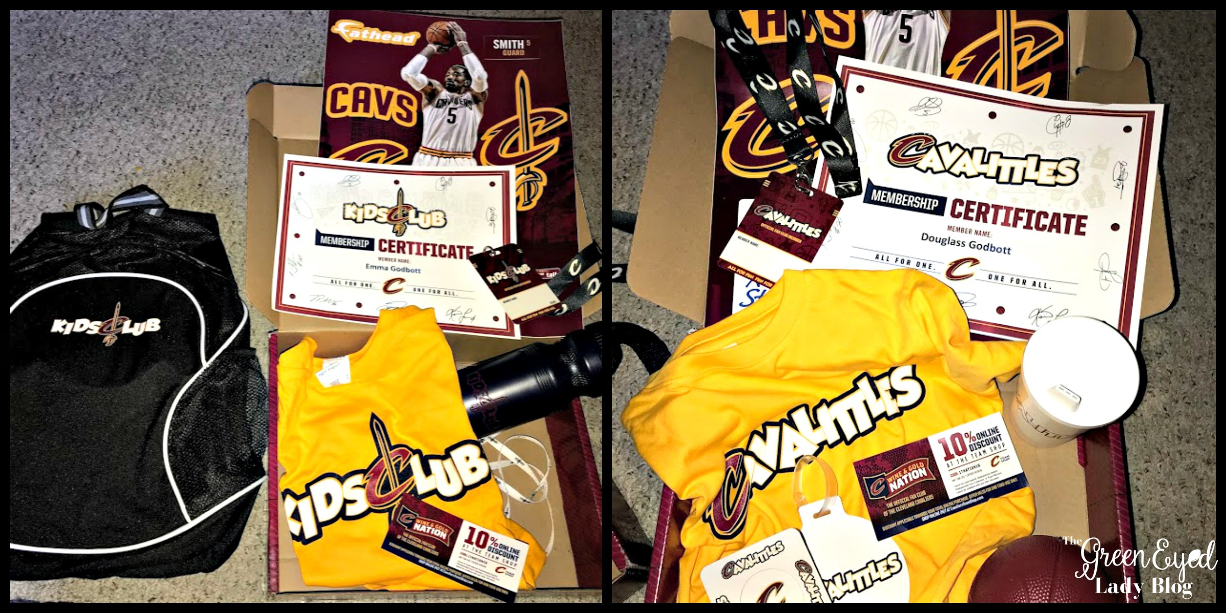 Cavs Halloween Cookies  CAVS Wine & Gold Nation ly Treats The Green Eyed